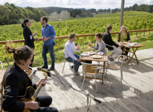 Tours ╽Canberra District Wine Industry Association
